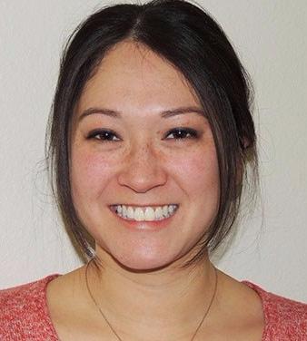 Tara Fouts, QI Specialist